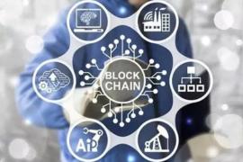 区块链最容易结合的领域是什么,物联网领域也出现了区块链项目