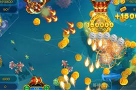 鑫游捕鱼手游怎么样赚钱攻略,试玩鑫游捕鱼游戏能赚6548元人民币