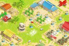 玩阳光农场手游怎么样赚钱,这里试玩阳光农场游戏能赚1万元