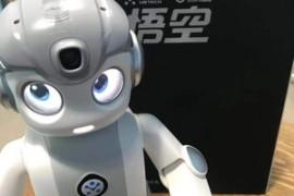 UBTECH优必选阿尔法悟空智能机器人怎么样,有必要买吗?最新评测