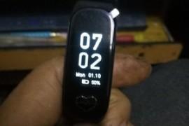 欧瑞特智能手环心率血压监测仪质量怎么样,(真实评价)欧瑞特智能手环好不好用