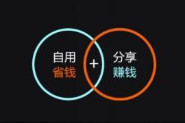 分享经济平台app有哪些,2019年最火的最新的分享经济项目