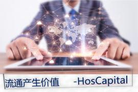 HOS去中心化支付平台正式上线 (打造全球数字货币支付平台-Hos Capital)